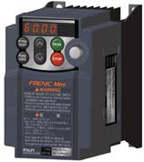 Fuji Electric frequency inverters FRENIC-Mini (FRN C1) compact series for general purpose