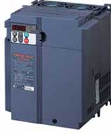 Fuji Electric frequency inverters FRENIC-Multi (FRN E1) series for general purpose applications