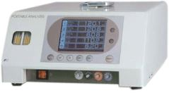 Fuji Electric portable NDIR gas analyzer ZSVS.